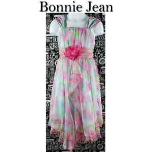 Bonnie Jean Dress Size 7